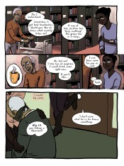 Witches and Thieves, Chapter 2 Page 3